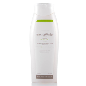 AromaWorks Inspire Body Wash 300ml