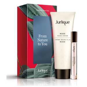 Jurlique Aromatic Rose Duo (Worth £50)