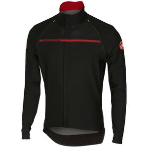 Castelli Perfetto Convertible Jacket - Black