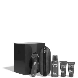 Clinique Clean Skin Great Skin for Him (Worth £96.00)