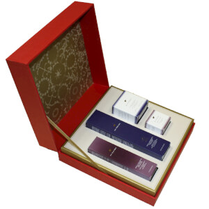 Sundari Signature Gift Set For Dry Skin