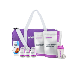 Active Women's Weight Loss Bundle