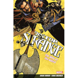 Doctor Strange Volume 1: The Way of The Weird