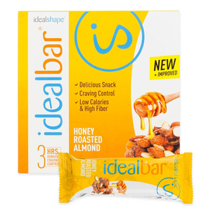 IdealBar Honey Roasted Almond