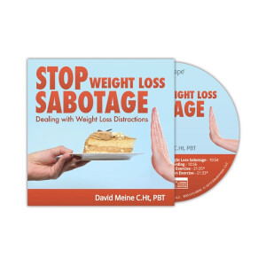 Stop Weight Loss Sabotage