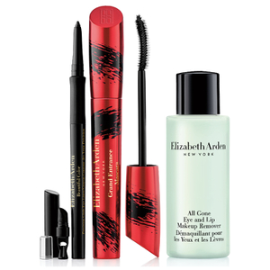 Elizabeth Arden Grand Entrance Mascara Set (Worth £49)