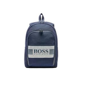 BOSS Green Men's Pixel J Backpack - Navy