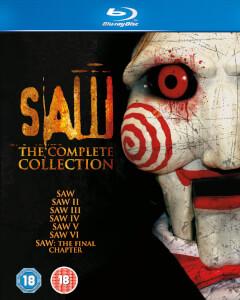 Saw 1-7 Box Set