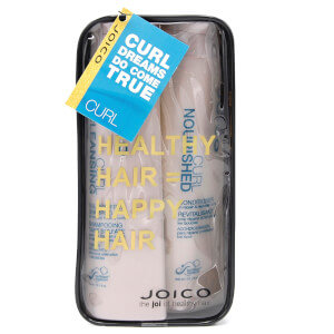 Joico Curl Repair Shampoo and Conditioner Gift Pack