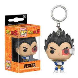 Dragon Ball Vegeta Pocket Pop! Sleutelhanger