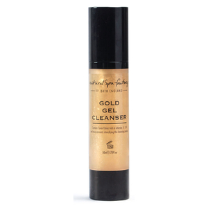 Natural Spa Factory Liquid Gold Gel Cleanser