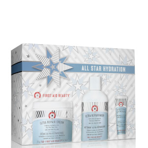 First Aid Beauty All Star Hydration Kit (Worth $55)