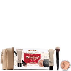 bareMinerals Unwrap a Flawless Glow Complexion Rescue™ Collection - Chestnut