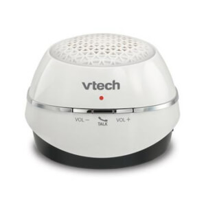 Vtech MA3222 Portable Wireless Bluetooth Speaker - White