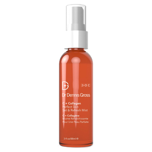 Dr Dennis Gross C+ Collagen Perfect Skin Set & Refresh Mist