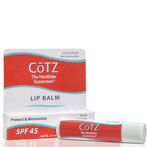 Cotz Lip Balm SPF45
