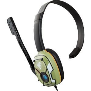 Titanfall 2 Marauder Six-Four Headset