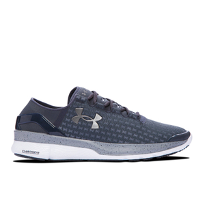 Under Armour Men's SpeedForm Apollo 2 Clutch Running Shoes - Stealth Grey