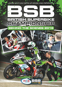British Superbikes 2016 Behind the Scenes