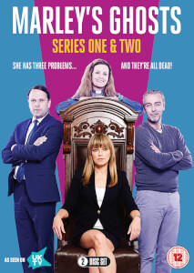 Marley's Ghosts - Series One and Two