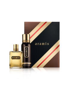 Aramis Aftershave and Anti-Perspirant Spray Set