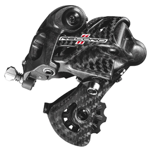 Campagnolo Record 11 Speed Rear Derailleur - Black