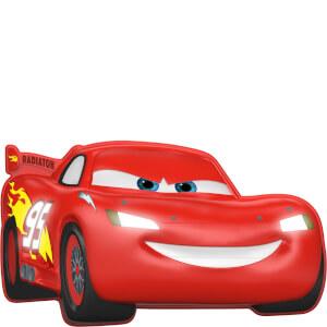 Disney Cars 3D Wall Light - Lightning McQueen