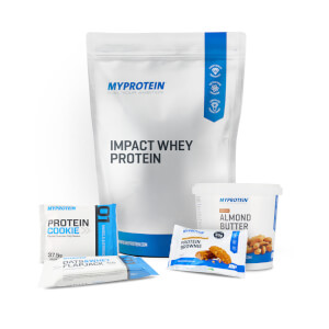 Myprotein Dark Chocolate Bundle