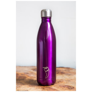 Chilly's Bottles 750ml - Purple
