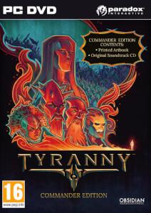 Tyranny Commander Edition