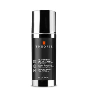 Theorie Heat Shield Silk & Keratin Infused Thermal Spray 6 fl oz