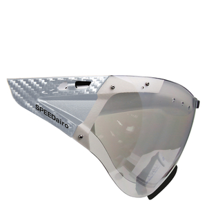 Casco Speedairo/Speedster Visor