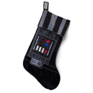 Star Wars Darth Vadar Christmas Stocking