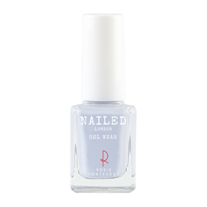 Nailed London with Rosie Fortescue Nail Polish 10ml - Attention Seeker