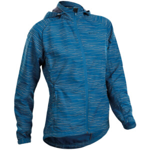 Sugoi Women's Zap Training Jacket - Baltic Blue