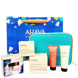 AHAVA Age Control Even Tone Christmas Kit 2016