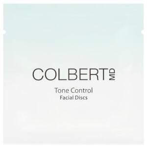 Colbert MD Tone Control Facial Discs (Pack of 20)