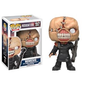 Resident Evil The Nemesis Pop! Vinyl Figure