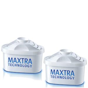 BRITA MAXTRA Cartridges (2 Pack)