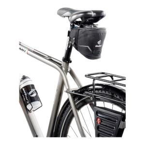 Deuter Bike Bag IV Saddlebag - Black