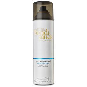 Bondi Sands Self Tanning Mist 250ml - Light/Medium