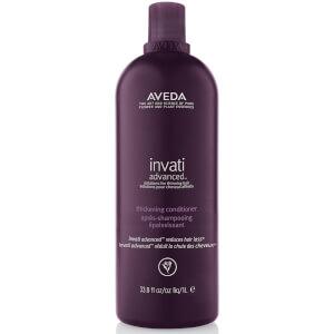 Aveda Invati Thickening Intensive Conditioner - 1.7 oz travel size