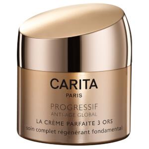 Carita Trio of Gold Perfect Cream 50ml