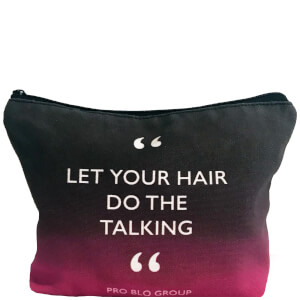 Pro Blo Let Your Hair do the Talking (Worth £48.00)