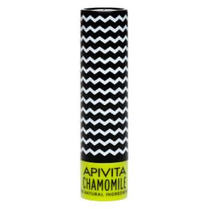 APIVITA Lip Care - German Chamomile 4.4g