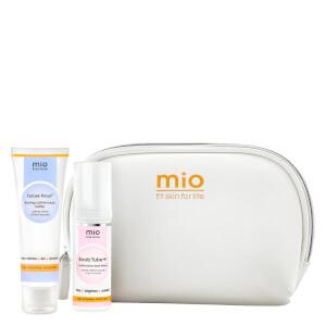 Mio Skincare Self Care Kit Future Proof and Boob Tube+