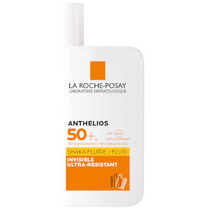 La Roche-Posay Anthelios Shaka Ultra Light Facial Sun Cream SPF50 50ml