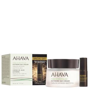 AHAVA Kit Extreme Day Cream & Eye Serum