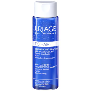 Uriage DS Hair Anti-Dandruff Treatment Shampoo 200ml