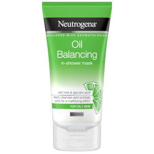 Neutrogena Oil Balancing In-Shower Mask 150ml